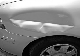 Dent Repair/Paintless Dent Removal