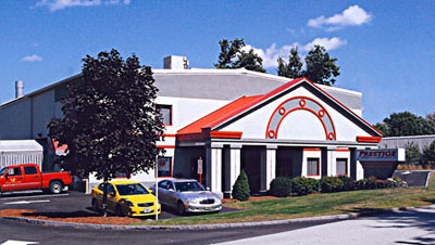 Prestige Auto Body in Manchester, New Hampshire